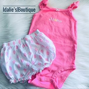 Other - 24 month baby girl summer outfit